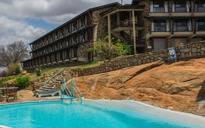 Where to stay in Serengeti National Park