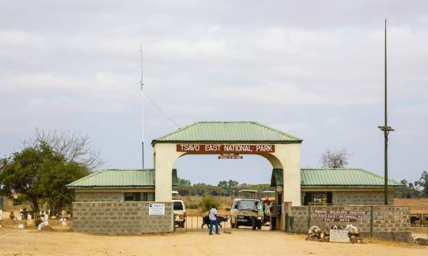 entrance fees for Serengeti National Park