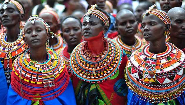 Travel guide to Masai Mara National Reserve